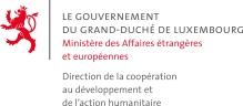 GOUV_MAEE_Direction de la coopération au développement et de l'action humanitaire
