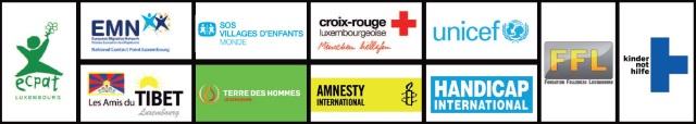 Logos ONG