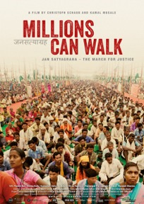 Millions-can-walk-Poster